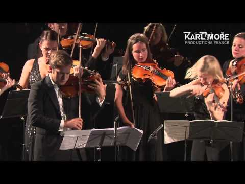 """Tabula Rasa"" d'Arvo Pärt, 1977 (extrait) par Renaud Capuçon et Alina Ibragimova"