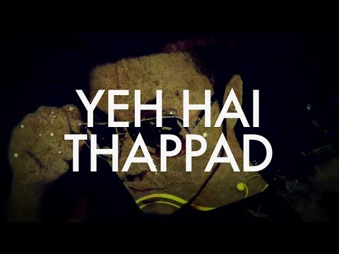 Thappad | Full Video | Raftaar | WTF...