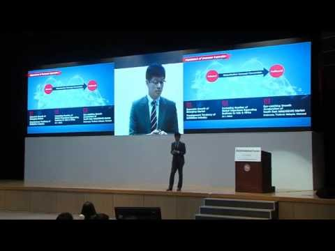 [The 11th Asia Exhibition Forum, 2014] Break, Brave, Behave