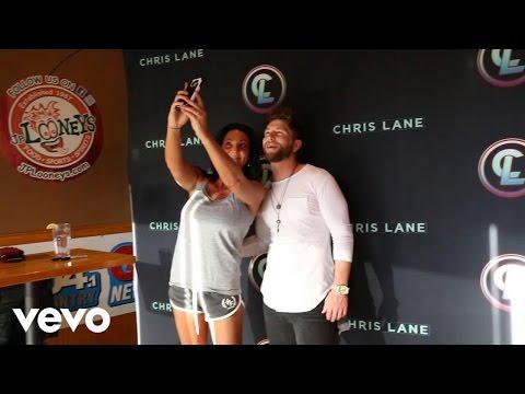 Chris Lane - For Her (Lyric Video)
