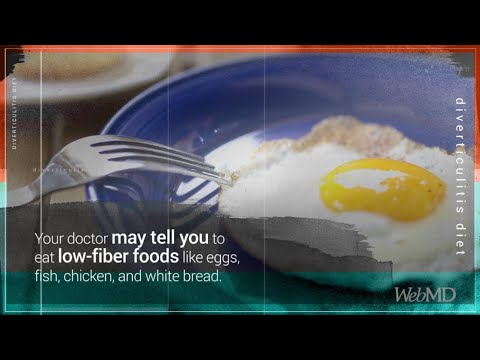 what near breakfast diverticulitis flare