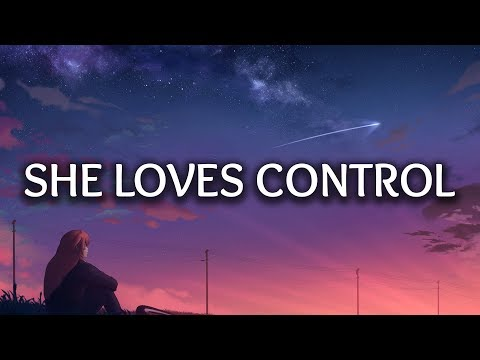 Camila Cabello - She Loves Control (Lyrics)