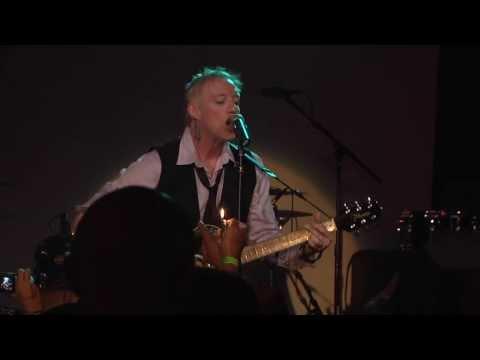 Jani Lane - Melbourne, FL - October 2010