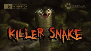 Killer Snake - Universal - HD Gameplay Trailer