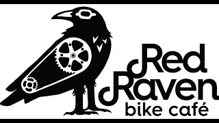 Red Raven: Cuyuna, Minnesota
