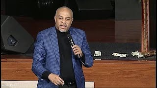 """Handling Life's Bitter Waters"" Pastor John K. Jenkins Sr. (Mind-blowing Word)"
