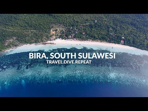 TRAVEL.DIVE.REPEAT: WONDERFUL BIRA, SOUTH SULAWESI, INDONESIA