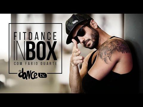 Fitdance Inbox - com o #BigBoss Fabio Duarte - Parte 2