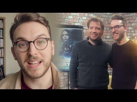 Movie Directing Secrets! (with Gareth Edwards)