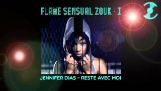 Zouk Mix - Flame Sensual Zouk - I