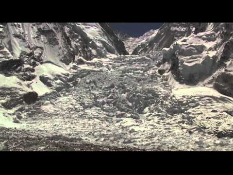 MountainVision Everest Icefall Clip