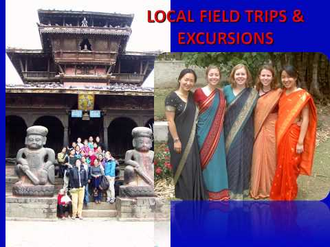 Nepal study abroad & internships with the Cornell Nepal Study Abroad Programs