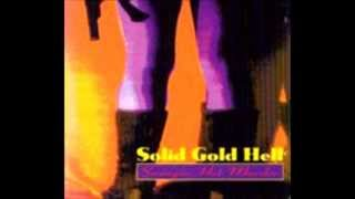 Solid Gold Hell - A Bruise of Sorts (Gravel Samwidge cover)
