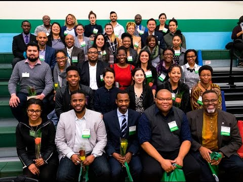 Partners in Diversity Say Hey! @ Oregon Episcopal School