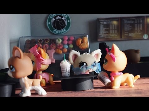 Littlest Pet Shop: FarFetched {The End}