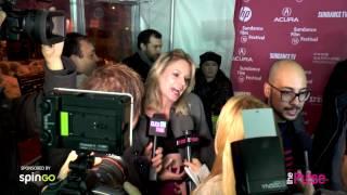 ignacia Allamand interview