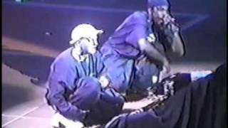Eminem live @ Worcester, MA 10-22-2000