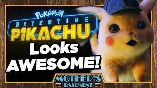 Detective Pikachu Will Be the First Great Video Game Movie