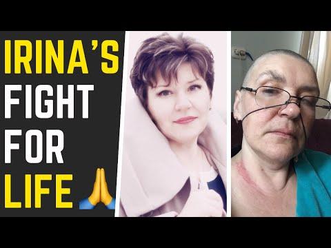 Irina's Fight For Life Story!