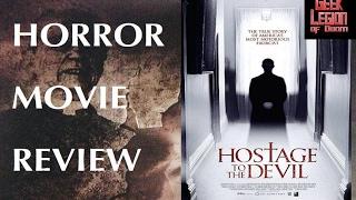 Video HOSTAGE TO THE DEVIL ( 2016 Malachi Martin ) Horror Documentary film Review download MP3, 3GP, MP4, WEBM, AVI, FLV September 2017