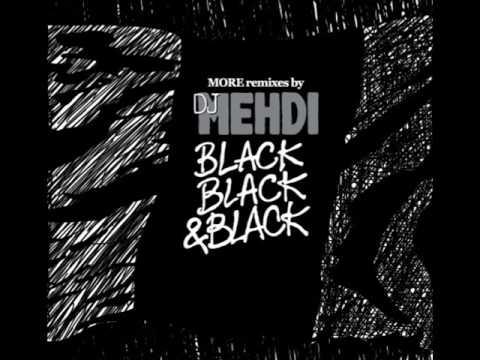 Youtube: Ghostface 'Hey Hey' Remix by Dj Mehdi