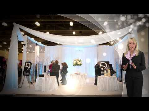 Dallas Bridal Show - Exhibit & Market to Brides - Wedding Trade Show Event