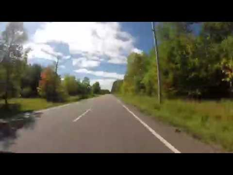 Madeline Island in 15 Seconds