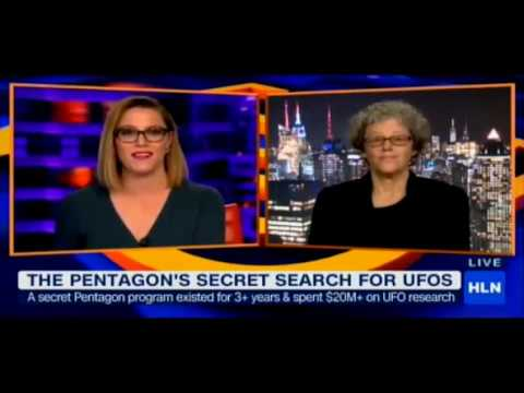2017-12-19 - MLN: S.E. Cupp Unfiltered: Interview with Leslie Kean