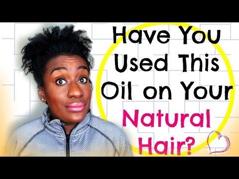 Argan Oil Benefits for Natural Hair- Less Breakage, Hair Growth, Shine and More (4c Hair)