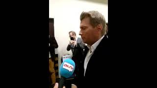 Радио Юмор FM-20.10.17г.  За сценой Николай Басков.