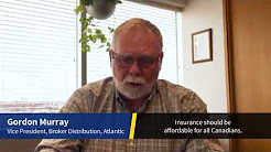 Making auto insurance affordable for Newfoundland.