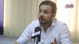 أخبار اليوم | عمرو رمزي الزمالك قادر على الفوز أمام صن داونز ببرج العرب
