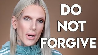 DO NOT Forgive Jeffree Star James Charles Responds