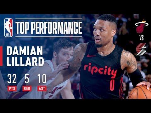 Trail Blazers links: Damian Lillard cracks ESPN's MVP rankings