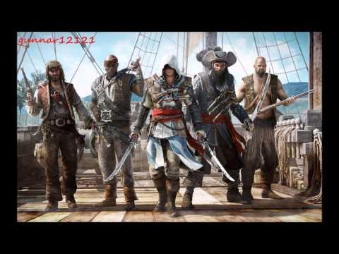 Assassin's Creed IV Black Flag Tavern Song 2 - William Taylor