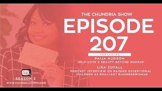 The Chundria Show - Ep. 207