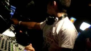 Ilario Alicante 22-12-08 School Party in fluid (Ilario Alicante -Living Near Africa- original mix)