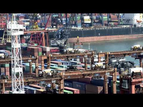 Kwai Chung Cargo Terminal