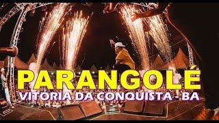 PARANGOLÉ   AULA DE  GROOVE    EM VITÓRIA DA CONQUISTA - BA    SHOW COMPLETO