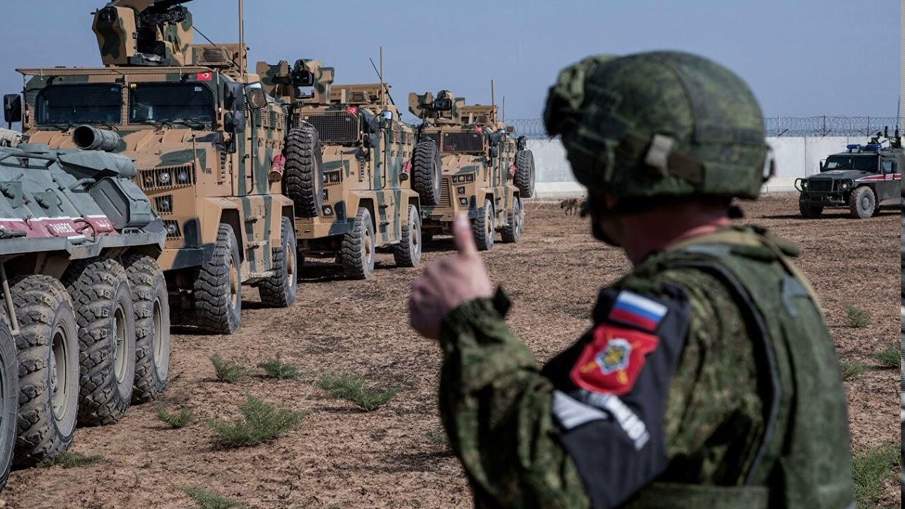 Идлиб: Россия установит мир самостоятельно (окончание)