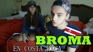 BROMA EN COSTA RICA (leer descripcion) - Conrado Villagra