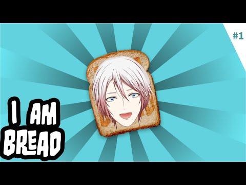 【I am Bread】食パンマンLV.100【【三下カバネ/Vtuber】