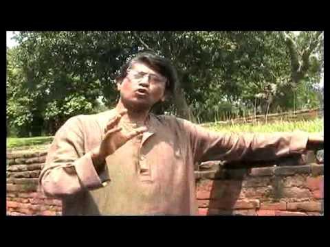 Kalyan Bannerjee Presentation Chandraketu Garh AShort  Film