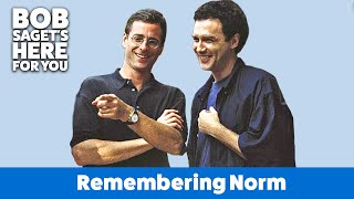 Remembering Norm