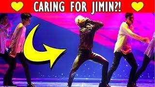 Video How BTS treats Jimin | Bangtan Boys download MP3, 3GP, MP4, WEBM, AVI, FLV Maret 2018