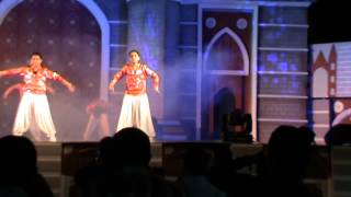INDIA WAALE DANCE, FENOUN KERALA MUSIC CENTRE, SHARJAH,06-5733042