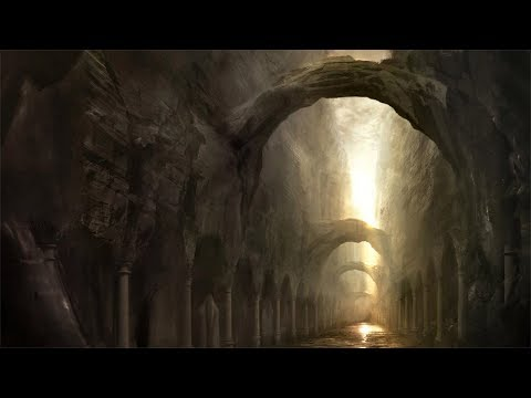 Dark and Mysterious Ambient Music   1 Hour Playlist   D&D Ambience
