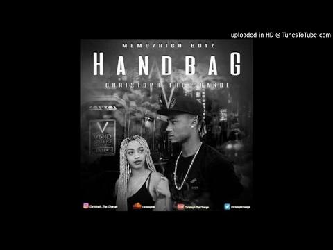 Christoph - Handbag [Prod. Genius] (NEW MUSIC 2017)