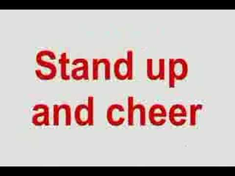 duPont Manual fight song: Stand Up And Cheer