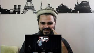 Baghban and Me | Chirayo Mistry Stand Up | Pathan Reacts